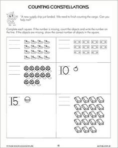 Printables Custom Math Worksheets first grade math worksheets mathgen software is free at counting constellations worksheet for kindergarten
