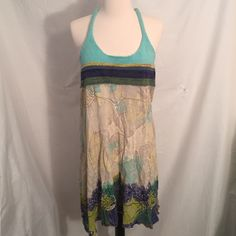 Free People Dress NWT - Size Small small Free People dress, never worn. retail $148. Free People Dresses