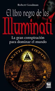 El Libro Negro de los Illuminati - Colección de Libros Prohibidos (PDF)
