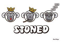 StonedMonkey. @Paisley Bullard Monks