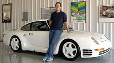 Seinfeld is a fan of Porsche cars in particular. According to an auto article, he has one of the largest collections of Porsche cars in the world, estimated to be over $15 million.
