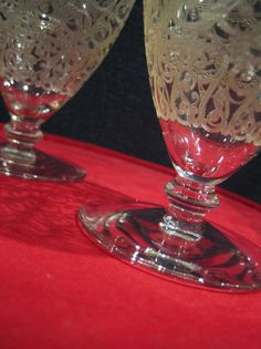 Cristal - BACCARAT - Chateaubriand