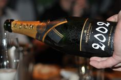 Moet and Chandon 2002 Vintage Champagne