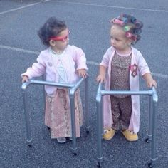 Macy and Camy have to do this this year!!!
