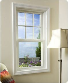 Interior window trim : window molding - Pezcame.Com