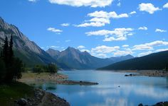 Your Daily Escape: Jasper National Park, Canada #travel #dream