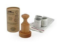 Paper Pot Maker/Press