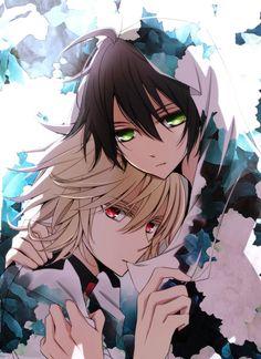 Mika e Yuu ♥