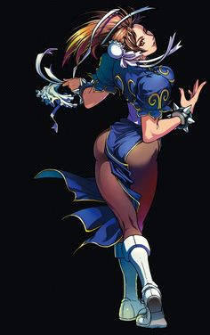 Explore Rosa Riega talledo& photos on Photobucket. Chun Li, Gi Joe, Street Fighter Girls, Game Character, Character Design, Manga Anime, Anime Art, Video Games Girls, King Of Fighters