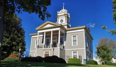 Burke County Courthouse