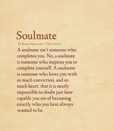 Soulmate and Love Quotes : QUOTATION – Image : Quotes Of the day – Description Purrrever🖤 Sharing is Power – Don't forget to share this quote ! Soulmate Love Quotes, True Love Quotes, Love Quotes For Him, Finding Your Soulmate Quotes, Soulmate Signs, Quotes On Soulmates, Soul Mate Quotes, Meant To Be Quotes, Soul Mates