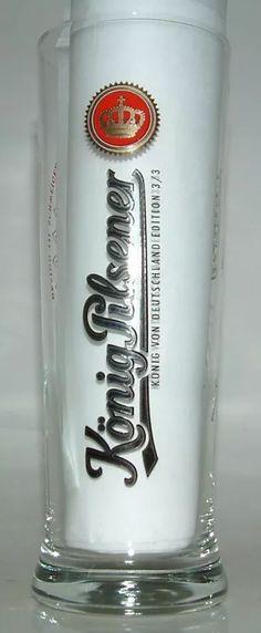 Copo Cerveja Konig Pilsener Edição 3 Design Til Schweiger - R$ 66,50 em Mercado Livre