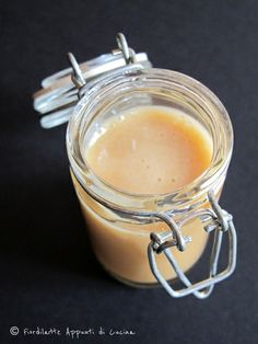 Dulce de leche - one of the most popular post on my blog!