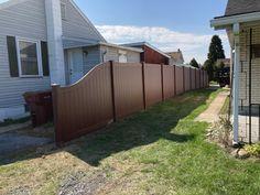 155 Vinyl Fence Pictures Ideas In 2021 Vinyl Fence Fence Pvc Vinyl