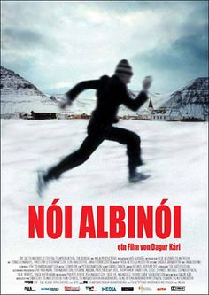 Noi the Albino (Scandinavian)