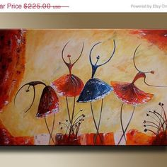 acrylic on canvas paintings - Pesquisa Google