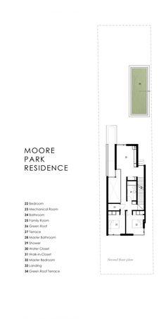 Moore Park Residence / Drew Mandel Architects