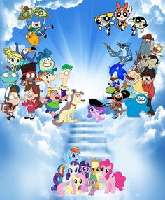 Pin By Royalkidd On My Little Pony In 2020 Power Puff Girls Bubbles Powerpuff Girls Jake The Dogs
