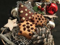 Profumo di Natale con i biscottini di frolla - Anna De Francesco