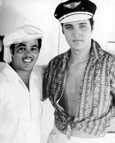 Image result for Elvis Presley, November 8 1957