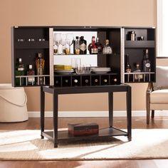 Harper Blvd Shania Bar Cabinet