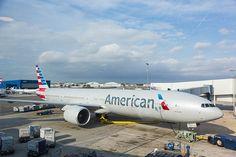 Aterrizaje forzoso de un avión de American Airlines en Cancún ... - Noticaribe