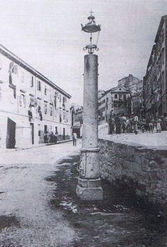via Molino a vento agli inizi secolo.JPG