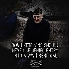 ReactGear.com supports WWII veterans as well as all other veterans who have proudly served!