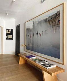Home Interior Design, Interior Architecture, Interior And Exterior, Interior Decorating, Architectural Digest, Appartement Design, Dream Apartment, Beautiful Space, Interiores Design