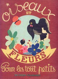 oiseauxfleurs p0 by pilllpat (agence eureka), via Flickr