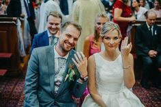 svadby: Saška a Ondrej