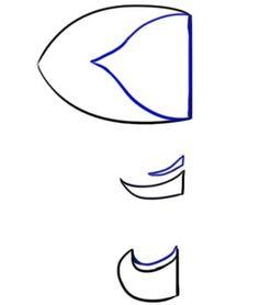 Satyr Costume Craft - Tail