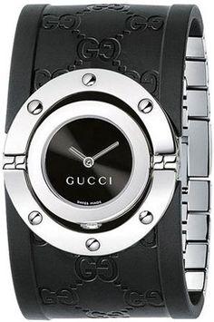 f9572bfa205 YA112420 - Authorized Gucci watch dealer - Ladies Gucci Twirl