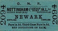 Disused Stations, Steam Railway, High Level, Nottingham, Ephemera, Trains, British, Victoria, Memories