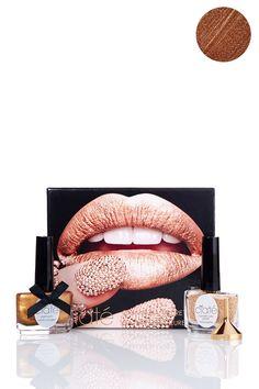 CIATE | Caviar Manicure Luxe Set - Gleam - Set of 4 | HauteLook