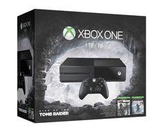 Microsoft Announces New http://goo.gl/04r0fS1 TB Xbox One Bundle. See More at - http://techclones.com/