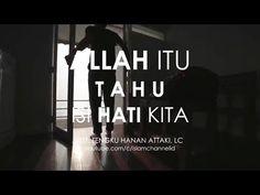Ustadz Tengku Hanan Attaki ( Shift Pemuda Hijrah ) - TINGGALKAN DOSA - YouTube