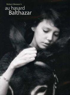 Au Hasard Balthazar / HU DVD 1365 / http://catalog.wrlc.org/cgi-bin/Pwebrecon.cgi?BBID=6239970