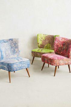 Moresque Chair