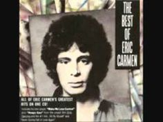 The Way We Used To Be 1984- Eric Carmen (formerly lead singer with the Raspberries)