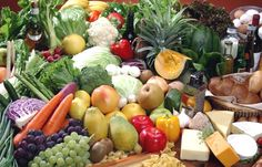 FELIZ VIERNES! Termina la semana y no puedes descuidar tus buenos hábitos en la alimentación. Hoy te traigo un reportaje sobre la DIETA MEDITERRÁNEA que es una forma de comer con innumerables beneficios para tu SALUD y tu FIGURA http://granyagonzalez.com/2013-01-07-16-12-15/articulos-de-prensa/158-dieta-mediterranea-variedad-y-salud