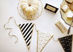 cool party printables