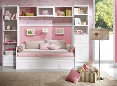 Little Girl Bedroom Design Idea. Little Girl Bedroom Design Idea. A Magical Space Princess Bedroom Ideas Teenage Girl Bedrooms, Little Girl Rooms, Girls Bedroom, Bedroom Decor, Bedroom Furniture, Trendy Bedroom, White Bedroom, Furniture Ideas, Teenage Room