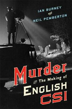 56 best true crime and scandals images on pinterest books to read cover image for murder and the making of english csi fandeluxe Images