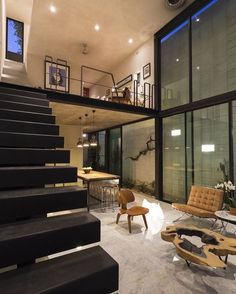 Casa Desnuda - Taller Estilo Arquitectura --------- #luxury #luxuryhome #architecture #architect #interiorhome #arquitetura #design #designer #house #home #beautiful #homedecor #modern #arquitectura #instahome #instadesign #interiordesign