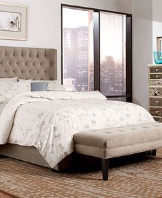 Wysteria Bedroom Furniture Sets & Pieces - Bedroom Furniture - furniture - Macy's