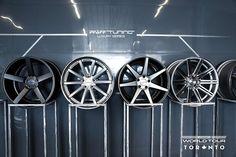 Vossen Wheels World Tour | Toronto