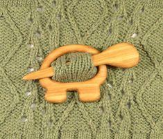 My favorite shawl pin.