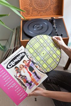 Urban Outfitters - Blog - UO Exclusive: Clueless Soundtrack Release