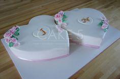 Bruidstaarten Cake 5